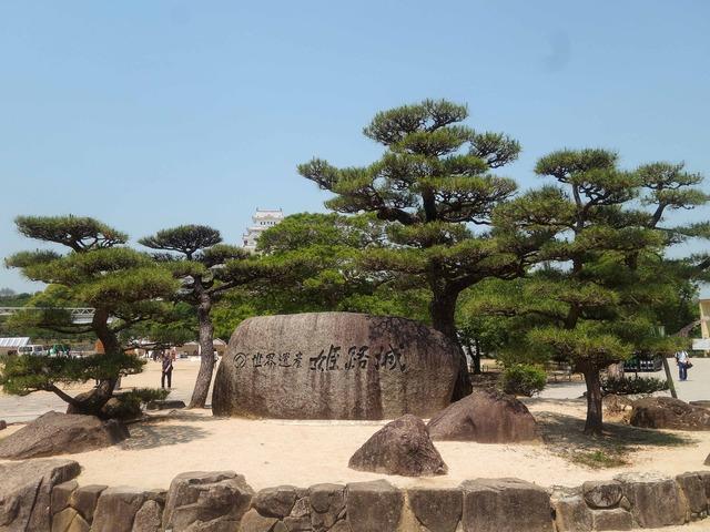 世界遺産 姫路城 2_edit