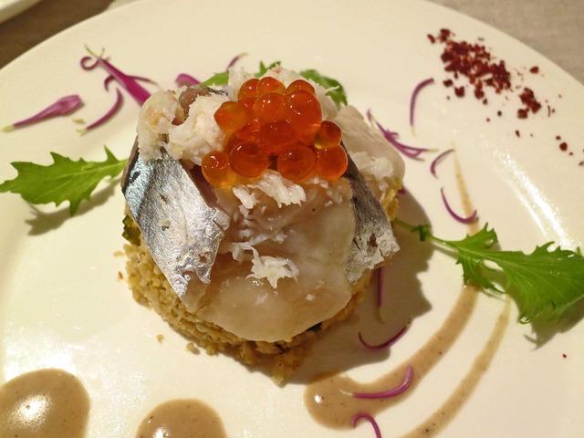 焼き野菜と海の幸サラダ 2_edit