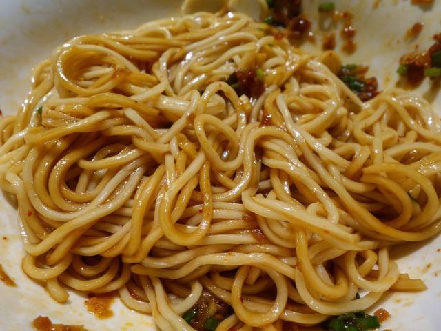 特製辛いソース和え麺 7_edit