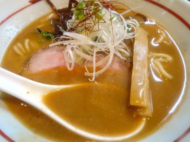 特濃海老味噌麺 4_edit