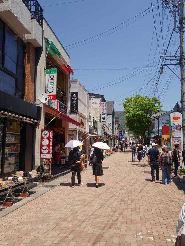 旧軽銀座通り 1_edit