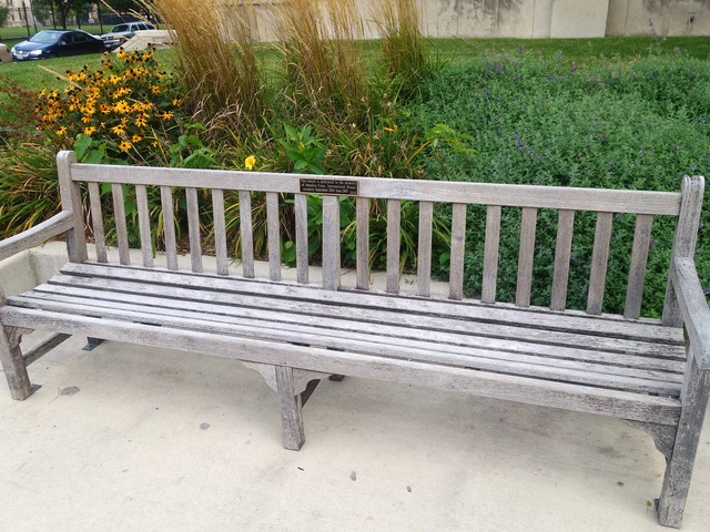 Amadou Cisse の記念のベンチ 1_edit