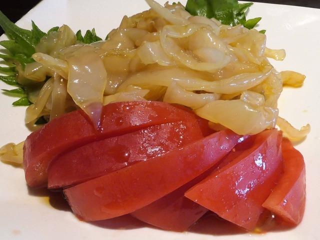 極太クラゲの冷菜 3_edit