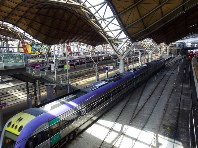 サザンクロス駅 30_edit