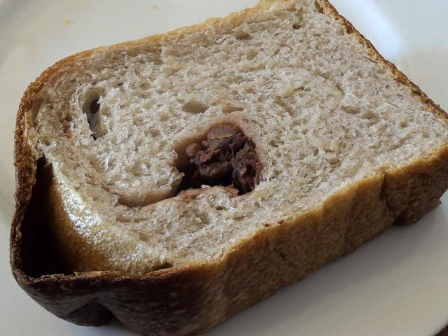 和栗の天然酵母パン 2_edit
