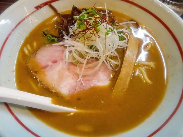 特濃海老味噌麺 2_edit
