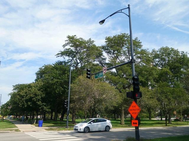 Stony Island Ave と 57th St の交差点 2_edit