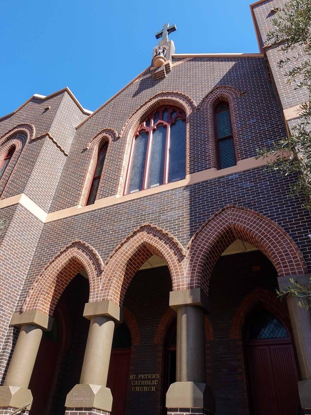 St Peter's Catholic Church 3_edit