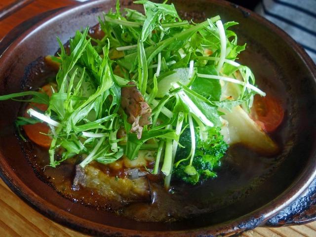 野菜の焼きカレー 2_edit