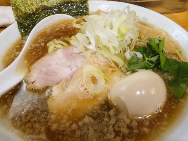ワハハ煮干味玉そば 3_edit