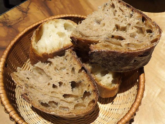 吉田パン工房のパン 2_edit