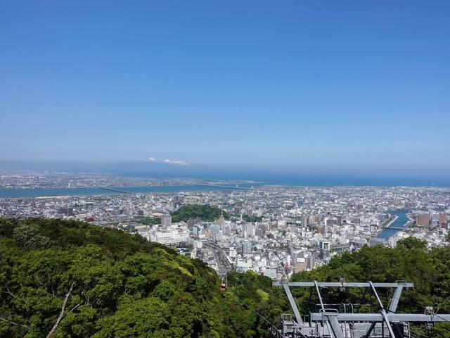 山頂からの眺め 4_edit