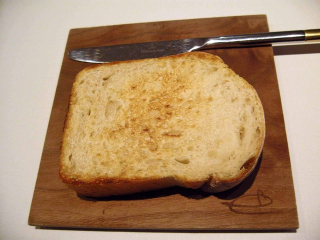 風見鶏の石窯焼き塩トースト_edit