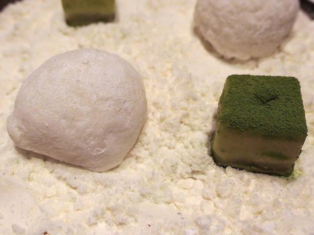抹茶,蕗の薹 2_edit