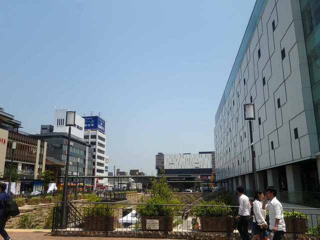 JR 姫路駅前 2_edit