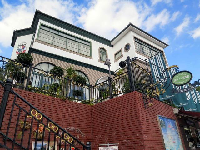 旧パナマ領事館 3_edit