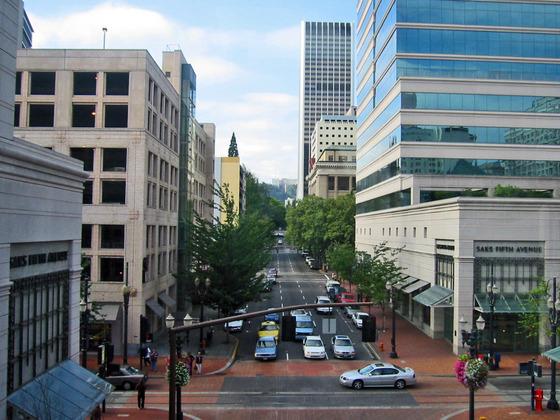 Pioneer Place  からの眺め 1_edit