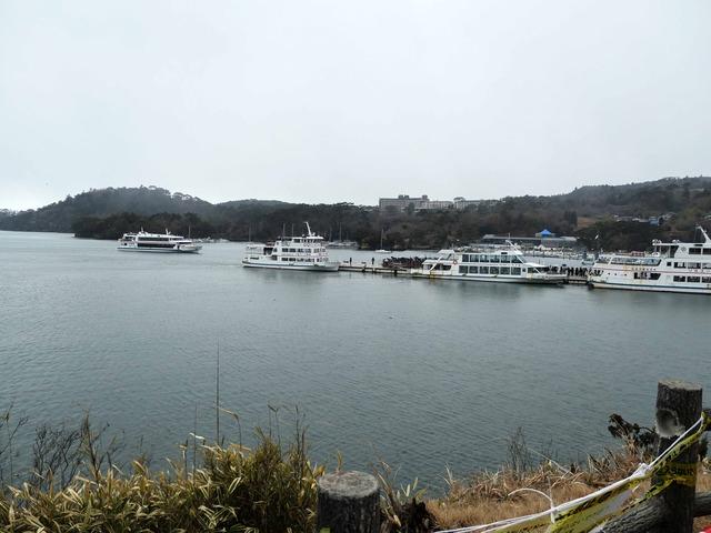 松島湾の景色 2_edit