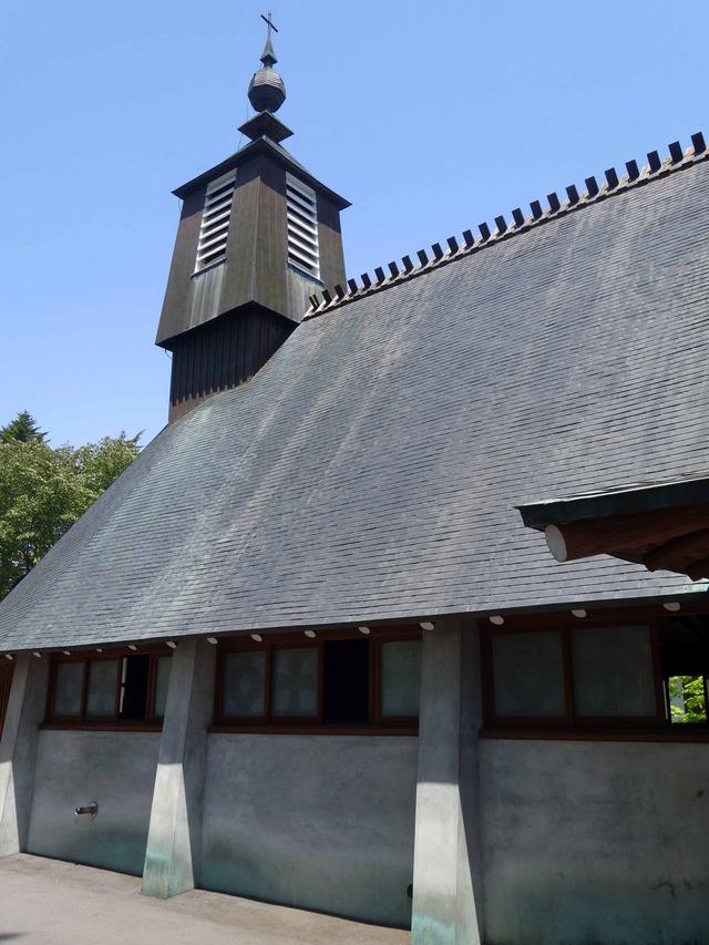 聖パウロカトリック教会 11_edit