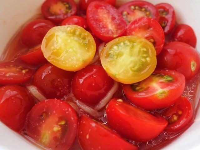 トマトづくしの冷製らぁ麺 2_edit