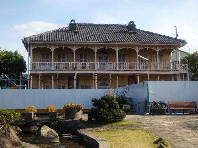 旧三菱第2ドックハウス 7_edit