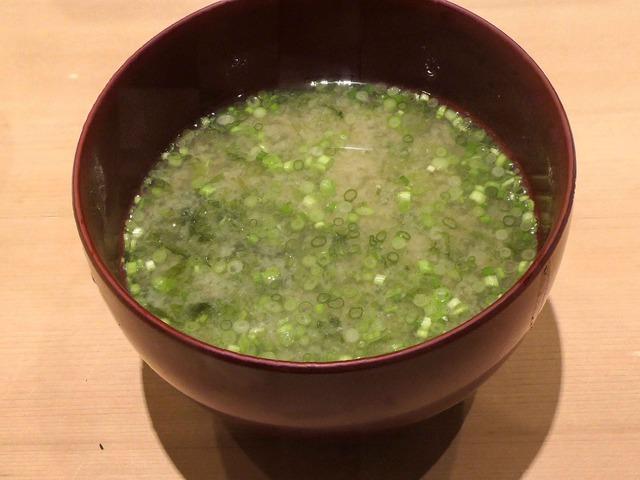 シジミの味噌汁 2_edit