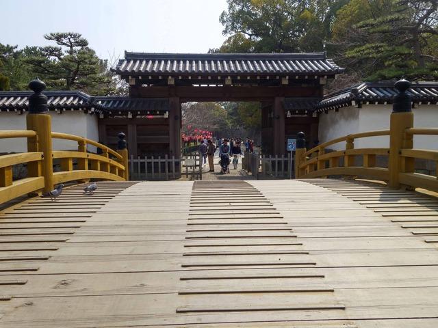 一の橋と大手門 4_edit