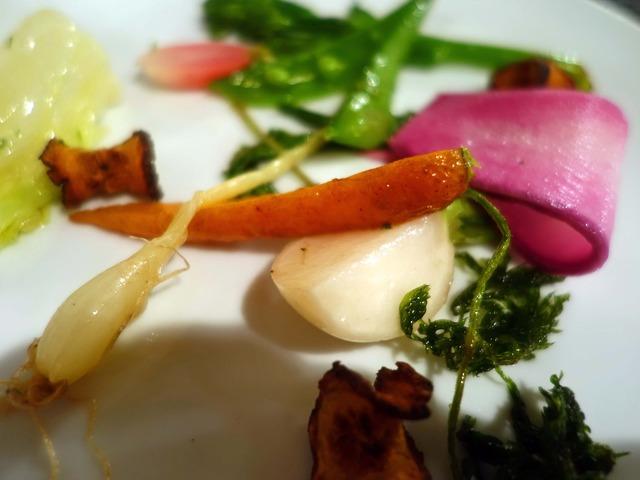 有機野菜のサラダ仕立て 6_edit