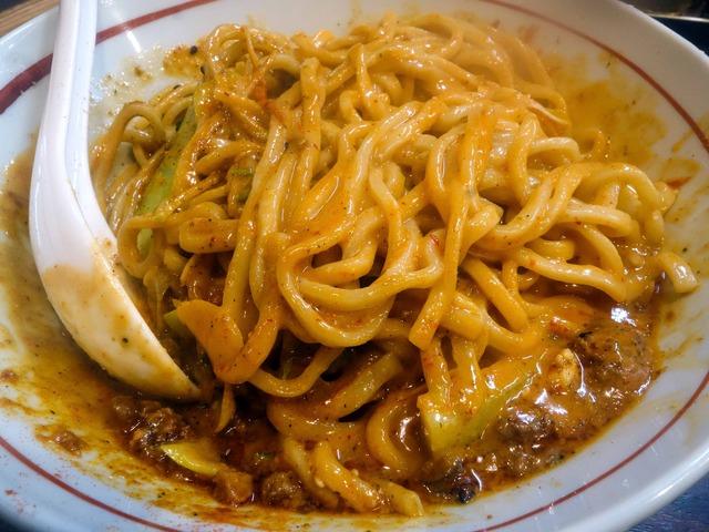 汁無し担々麺 7_edit