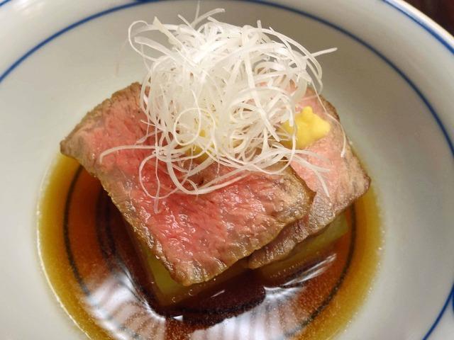 静岡県産和牛と冬瓜の炊き合わせ 3_edit