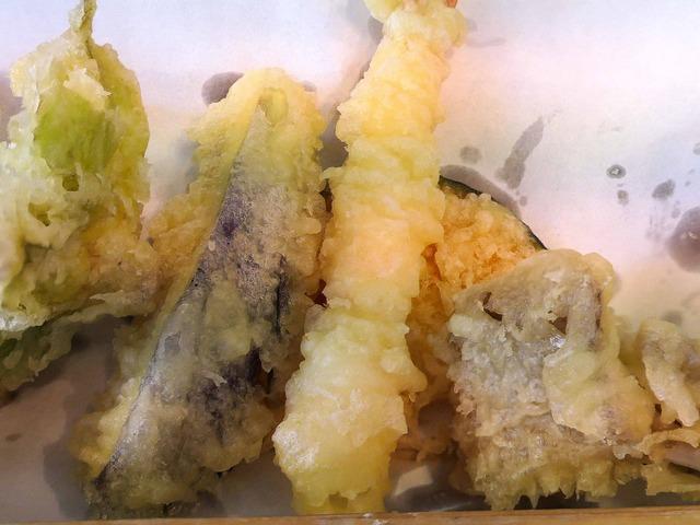 天ぷら盛り合わせ 5_edit