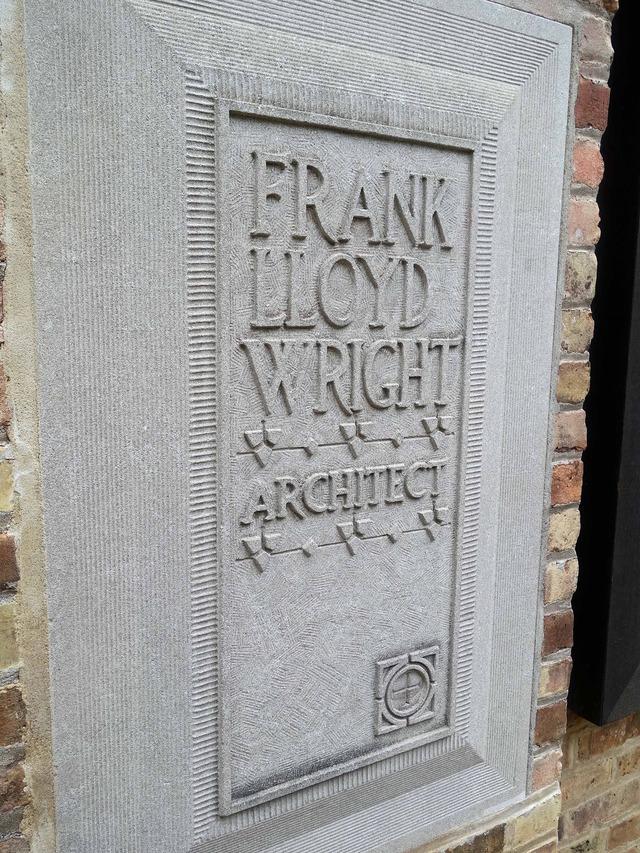 フランク・ロイド・ライト邸&スタジオ 13_edit