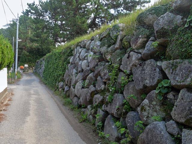 石垣の道 1_edit