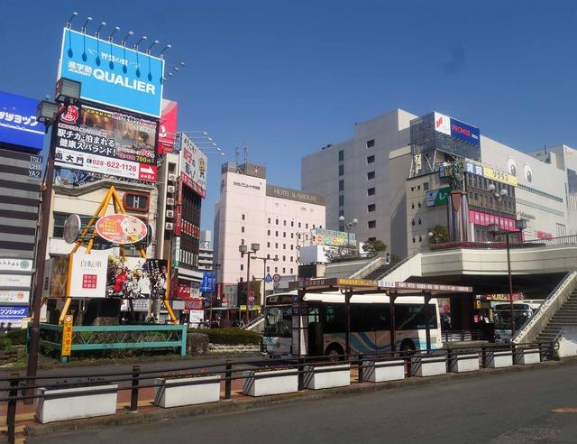 JR 宇都宮駅 7_edit