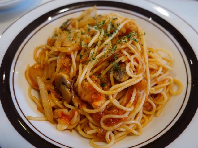 スパゲティナポリタン 1_edit