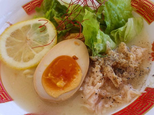 鶏白湯塩ラーメン 2_edit