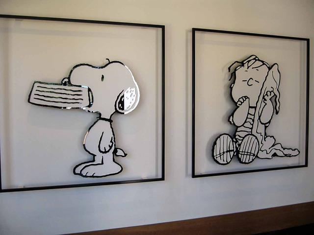 Snoopy & Linus_edit
