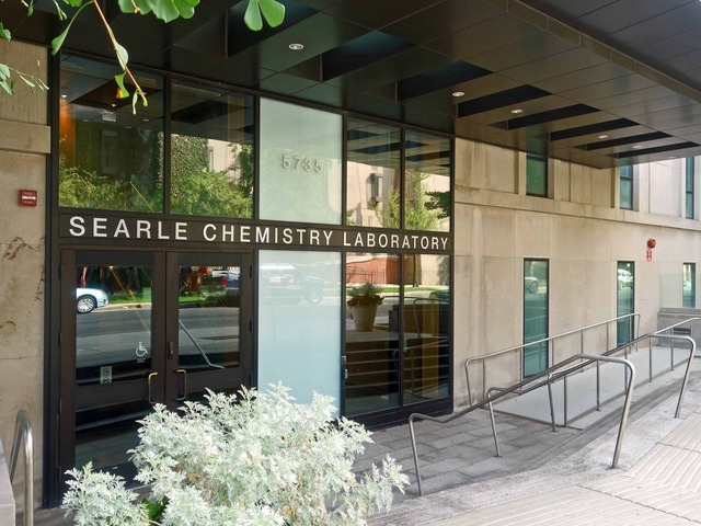 Searle Chemistry Library_edit