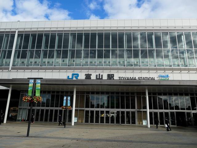 JR 富山駅 11_edit