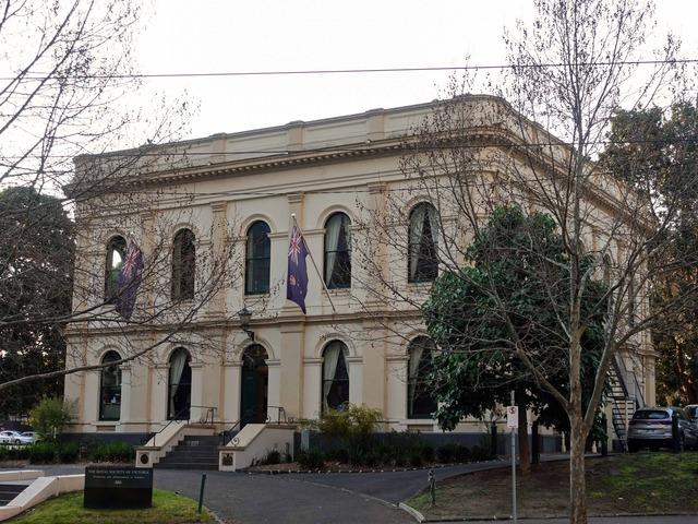 The Royal Society of Victoria (La Trobe St)_edit