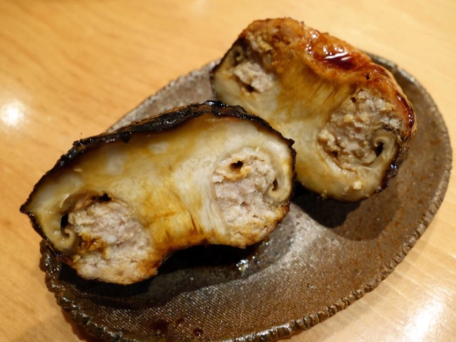 椎茸の肉詰め 3_edit