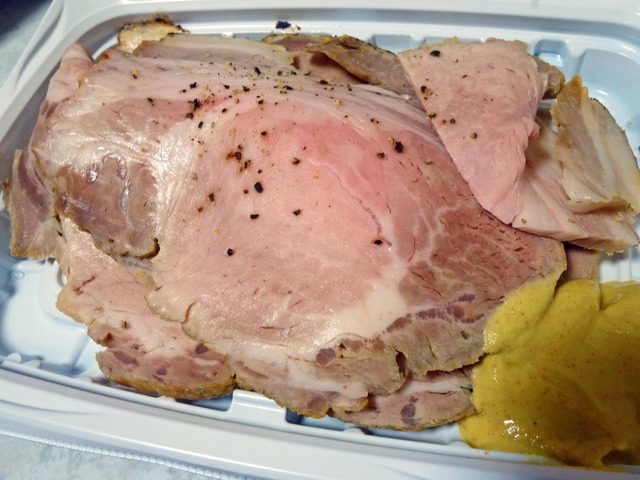 茨城県産イモ豚の自家製ロースハム 1_edit