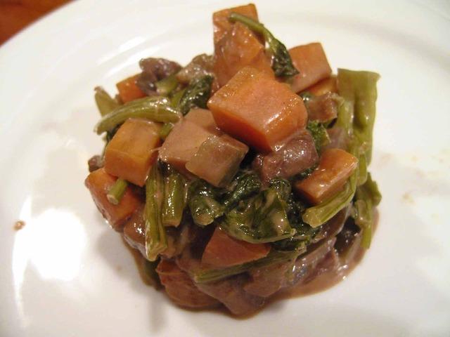 野菜のバルサミコマリネ_edit