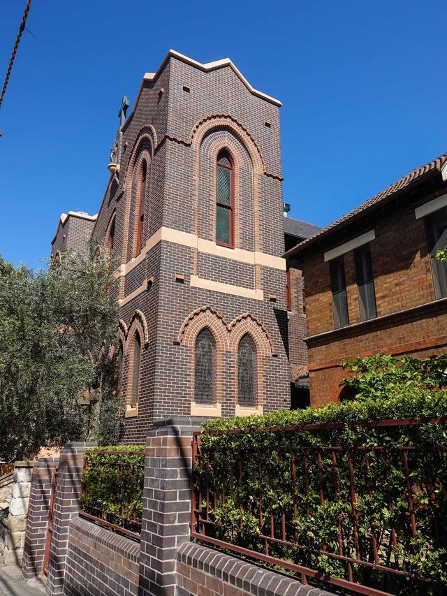 St Peter's Catholic Church 2_edit