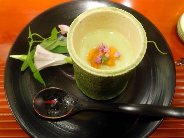 枝豆の茶わん蒸し 2_edit