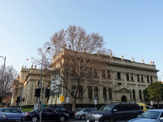 Victorian Trades Hall Council (Victoria St) 1_edit