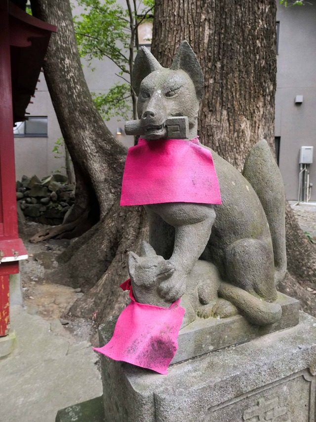 稲荷神社 6_edit