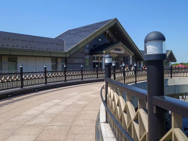 JR 軽井沢駅 6_edit