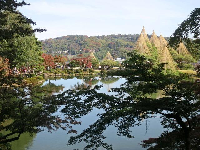 栄螺山から霞ヶ池を臨む 2_edit