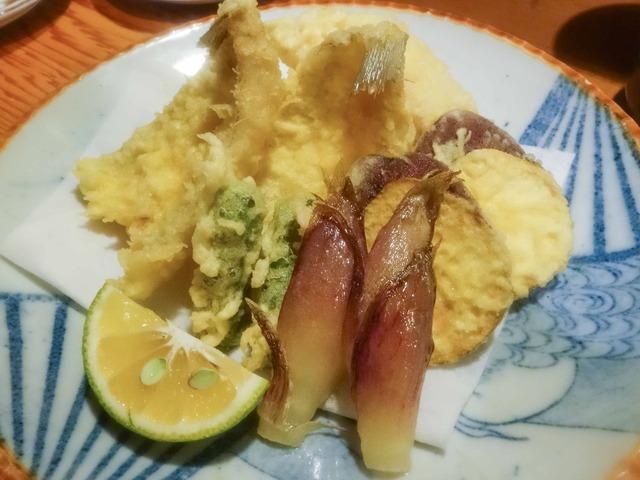 天ぷら盛り合わせ 1_edit